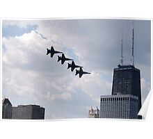USN Blue Angles III If you like, please purchase, try a cell phone cover thanks Poster