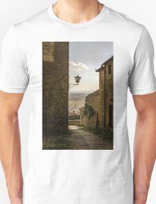 Cortona, Tuscany Unisex T-Shirt