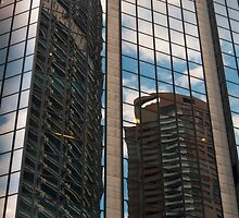Glass City 3 by fotoWerner