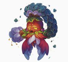 LoZ - Deku Princess by JimHiro