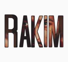 Rakim by Atkin