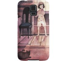 One Morning I Remember Samsung Galaxy Case/Skin