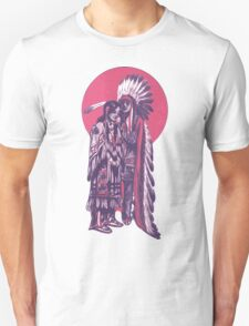 Native American Indian People T-Shirt