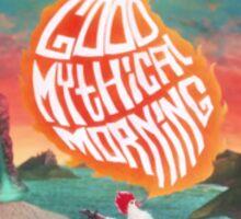 Good Mythical Morning Sticker
