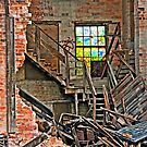 Window To Destruction by Ray4cam