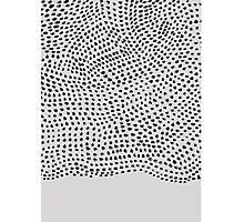 Ink Brush #1 Photographic Print