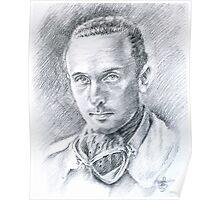 Giuseppe Migliori - L'ultima Lince Poster