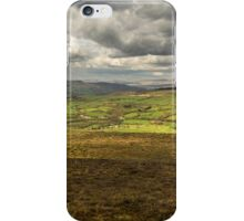 Land of Ours, Land of the Dragon iPhone Case/Skin