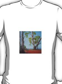 Outback Jack T-Shirt