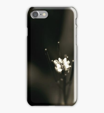 ...and breathe iPhone Case/Skin