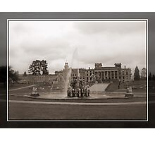 Witley Court Photographic Print