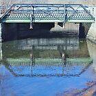 Under the Bridge by Gilda Axelrod