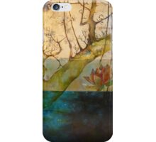 birthing potential iPhone Case/Skin