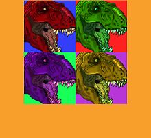 Pop Rex Unisex T-Shirt