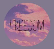 Freedom  Kids Tee