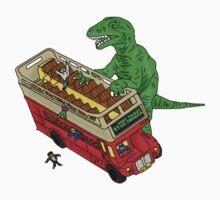 Dino Attack! Kids Clothes