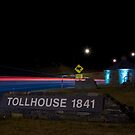 Tollhouse 1841 by Mitch Pascoe