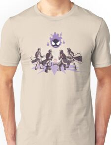 Pokébuster Unisex T-Shirt