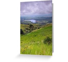 Little Switzerland - KZN Greeting Card