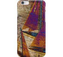 Nautica-III iPhone Case/Skin