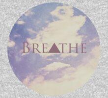 Breathe One Piece - Long Sleeve