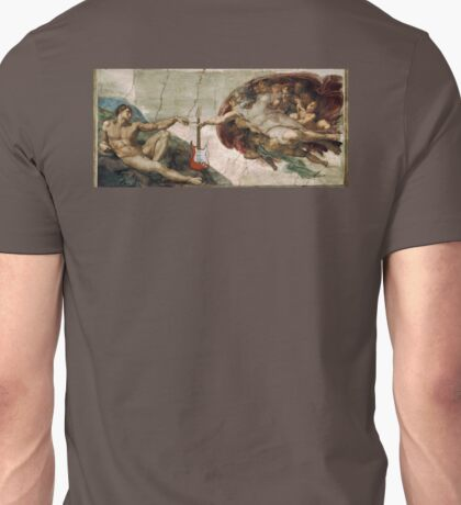 Guitar God T-Shirt