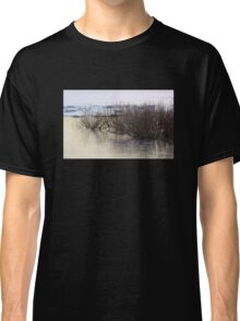 Through the Ice Classic T-Shirt