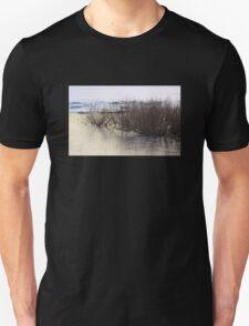 Through the Ice Unisex T-Shirt