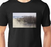 Through the Ice Unisex T-Shirt