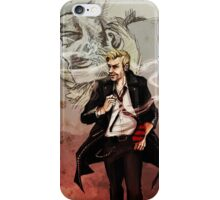 City of Demons iPhone Case/Skin