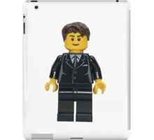 LEGO Groom iPad Case/Skin