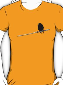 Tweet on a tee T-Shirt