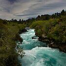 Waikato Rapids by Luke and Katie Thurlby