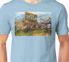 Carnival - Wild Rose & Rattlesnake Joe 1920 Unisex T-Shirt