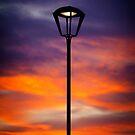 Twilight Lamp by James Coard