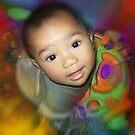 My Boy by Rangi Matthews