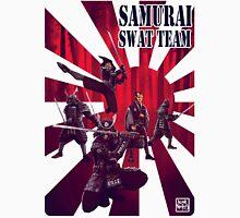 Samurai SWAT Team T-Shirt