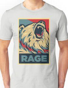 RageBear For President Unisex T-Shirt