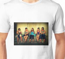 Italian Beauties Unisex T-Shirt