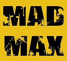 Mad Max by Greven