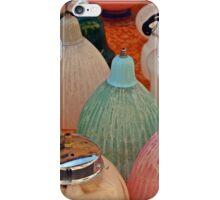 Lampshades, Arezzo, Tuscany, Italy iPhone Case/Skin