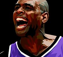 Chris Webber - SMILE DESIGN by fgcsmile
