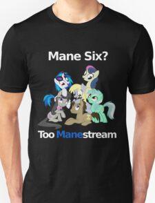 Too Manestream T-Shirt