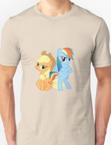 AppleDash Housemares Unisex T-Shirt