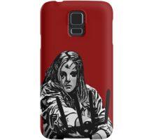 Ginny Samsung Galaxy Case/Skin
