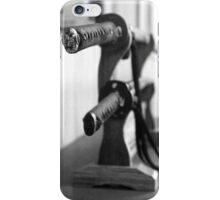 Iaito iPhone Case/Skin