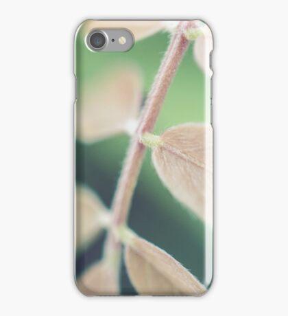 Seven iPhone Case/Skin