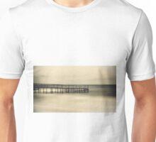 The Lonely Pier - Colour Unisex T-Shirt