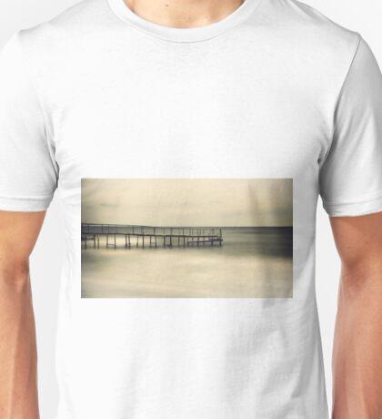 The Lonely Pier - Colour T-Shirt