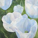 Tulips by Bobbi Price